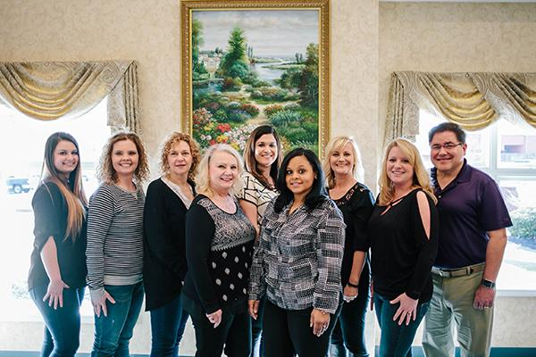 Best Dental Team in Conyers
