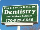Conyers Dentist, Ron Cavola, DDS